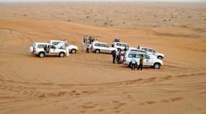Může se hodit: Několik tipů pro koupi auta v Dubaji