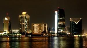 Je rok 2017 nejlepším rokem pro koupi nemovitosti v Dubaji?