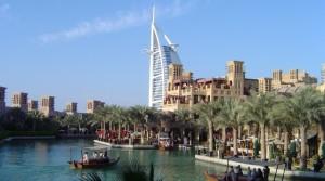 Nejlepší nákupní centra v Dubaji, kde si vybere každý