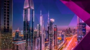 Hotelové apartmány v první linii u Dubai Creek