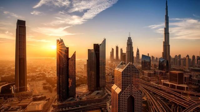 Trh nemovitostí ve Spojených arabských emirátech nadále klesá
