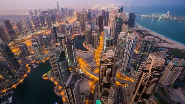 Expo 2020 se blíží a přípravy v Dubaji pokračují