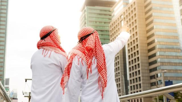 Realitní trhy v zemích v Perském zálivu se vzpamatovávají