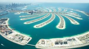 Výlet do Dubaje jako adrenalinový zážitek